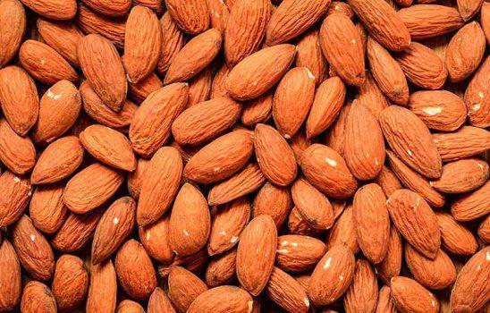 خواص بادام برای سلامت قلب، دیابت و کاهش وزن مناسب