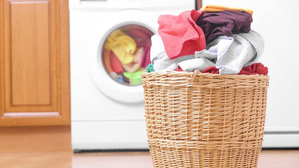 نظافت لباس