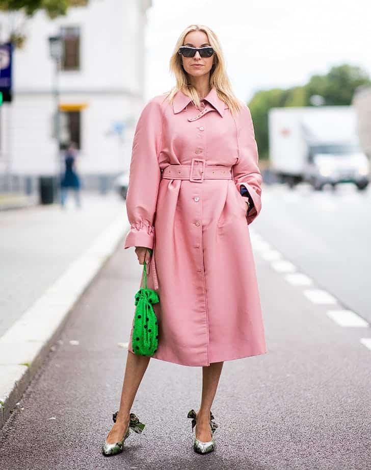 لباسهای جین