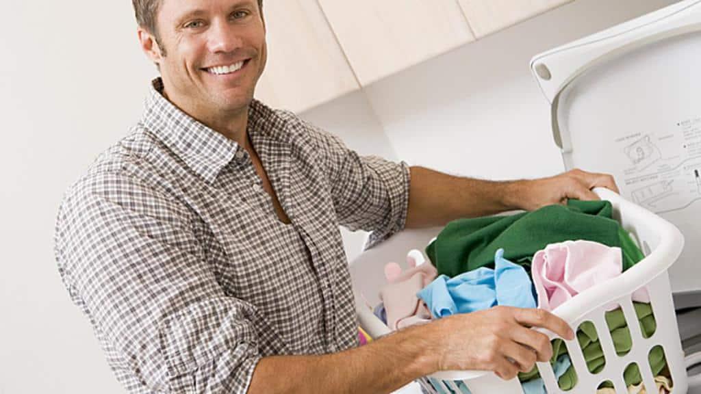 آسانتر کردن شستشوی لباس