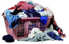 بهترین ترفندها و نکات کلیدی برای آسانتر کردن شستشوی لباس