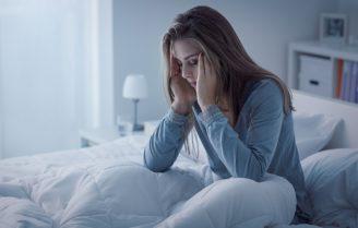 اختلال خواب علتها و درمان