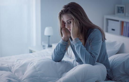 ۱۲ اختلال خواب متفاوت و عمدتا رایج که هیچکدام آپنه نیستند