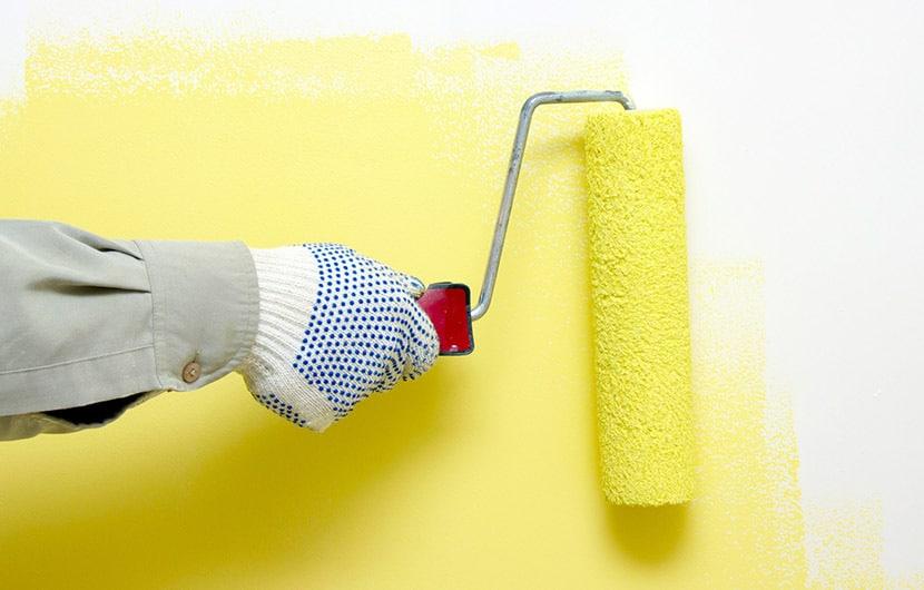 ترفندهای نقاشی ساختمان ، رازهایی که تنها نقاشان حرفهای میدانند