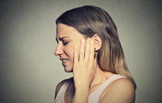 عفونت پیرسینگ گوش