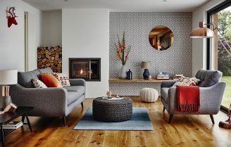 دکوراسیون پاییزی ، فضای خانه خود را برای فصل جدید به روز کنید
