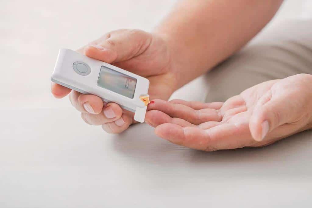 خواص بادام برای افراد دیابتی