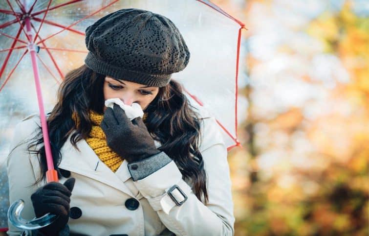 رفع سرماخوردگی با ترفندهای موثر پزشکان و پرستاران