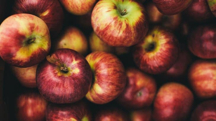 9 غذای ضد تهوع که به رفع تهوع و استفراغ کمک میکنند
