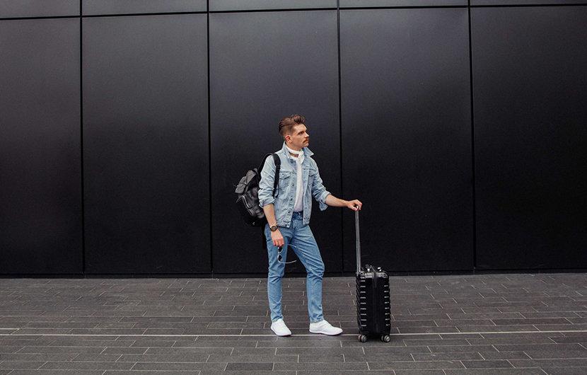 شیک پوشی در سفر ،نکاتی برای یک سفر راحت، شیک و بیدردسر