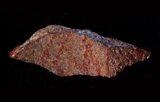 طرح روی این سنگ ممکن است قدیمیترین نقاشی کشف شده جهان باشد