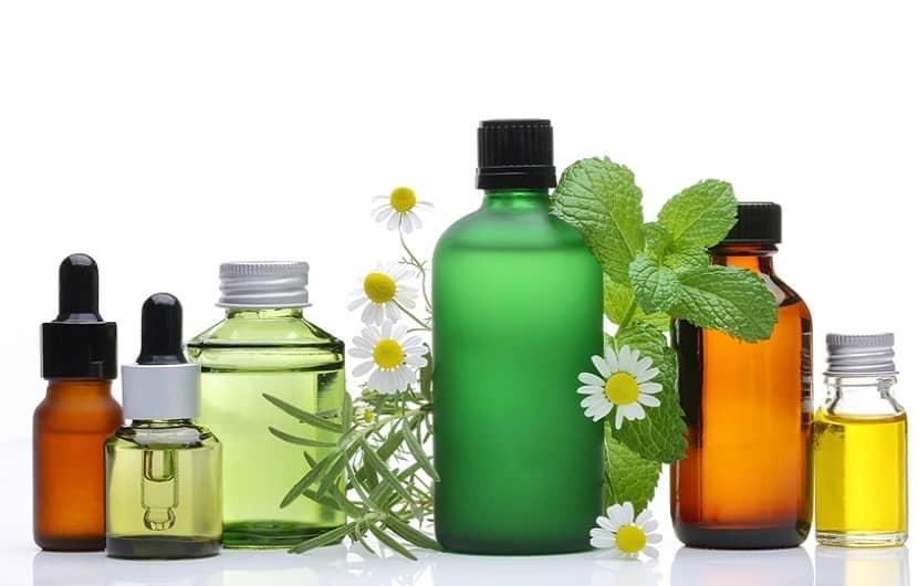 درمان آلرژی و رفع علائم حساسیت با بهترین اسانسهای روغنی