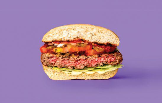 غذاهای مصنوعی در راهند! آیا علم میتواند همبرگر خوشمزهتری بسازد؟