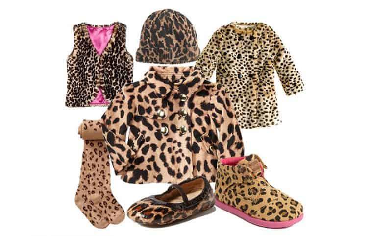 لباسهای پلنگی زنانه را به این روش بپوشید تا شیک و مد روز باشید