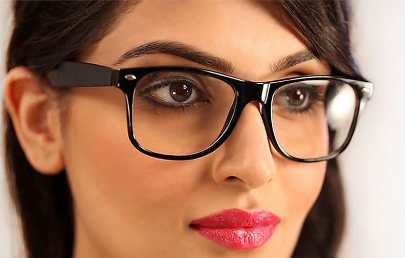 جدیدترین مدل عینک طبی زنانه 2017