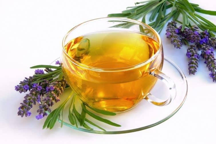 چای اسطوخدوس و ۶ مورد از فواید ثابت شده این نوشیدنی