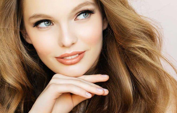 چند ترفند و مدل موی شیک برای زیباتر کردن موهای نازک و بیحالت