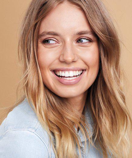 چند روش آرایش ساده و زیبا