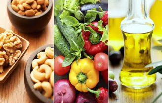 غذاهای کاهش دهنده کلسترول