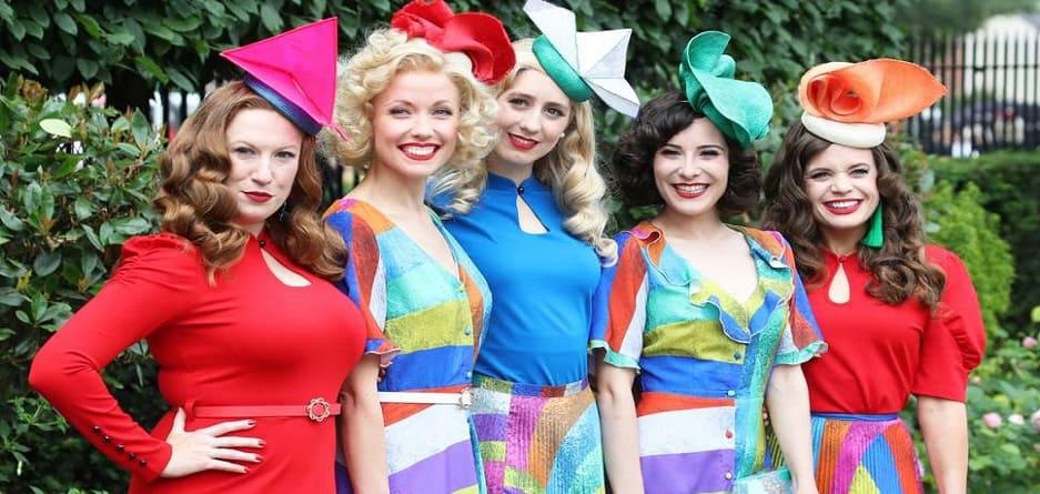 چه ترکیب لباسهایی برازنده استفاده در مهمانیهای مجلسی هستند