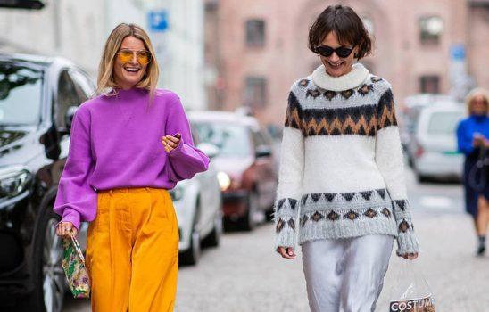 برای پاییز امسال کدام لباسهای جین مد روز و محبوب خواهند بود؟