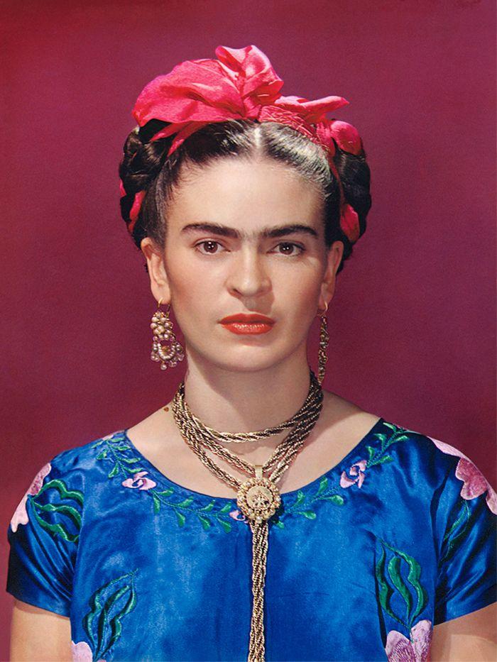 آشنایی با استایل فریدا کالو هنرمند مکزیکی