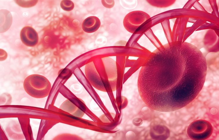 بیماریهای خون ؛ اختلال گلبولهای سفید و قرمز، پلاسما و پلاکت