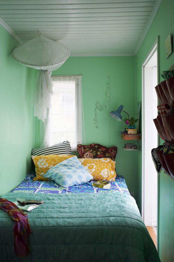 ایدههایی برای دکوراسیون اتاق خواب