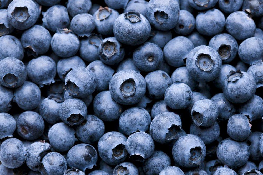 میوه ای که باید خام مصرف شود