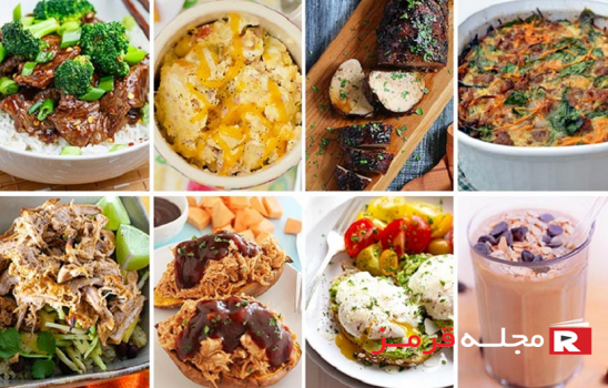 تغذیه بدنسازی ؛ چه بخوریم، چه نخوریم به همراه رژیم غذایی