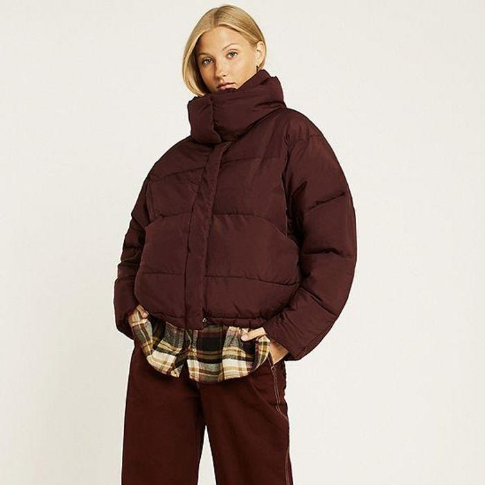 مدلهای کت و پالتوی زمستانی