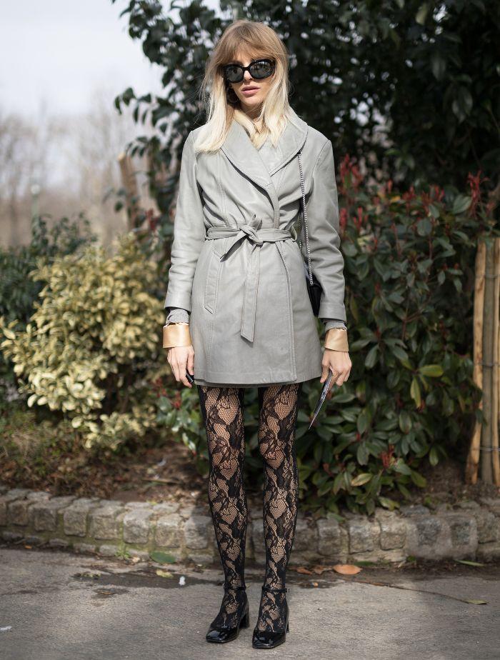 جوراب شلواری زنانه
