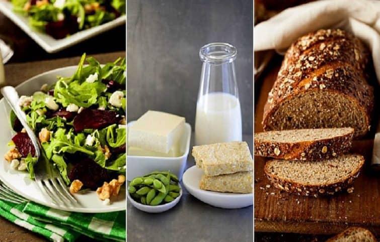 توقف پیشرفت سرطان و پیشگیری از آن با این رژیم غذایی امکان پذیر است