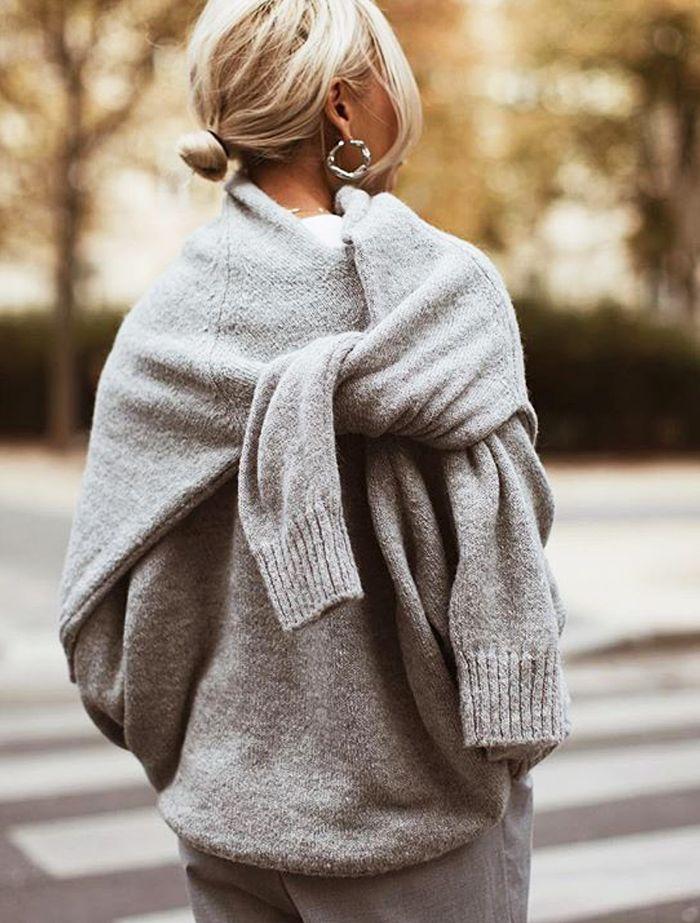 شیک پوشی در فصل سرما