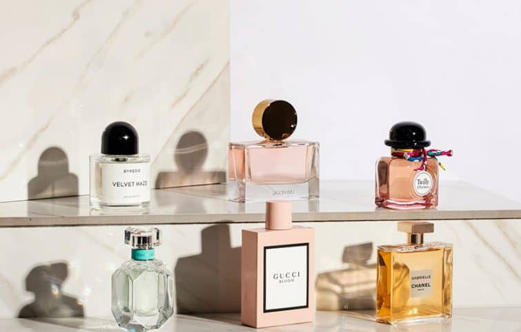صنعت عطرسازی و نقش و تاثیر آن به عنوان بخشی از صنایع زیبایی