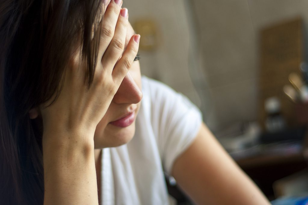 سردرد، افسردگی و تغییرات خلقی از عوارض جانبی متداول در اثر استفاده از میرنا یا آی یو دی است.