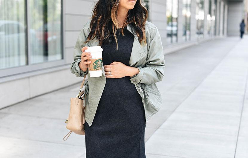 لباسهای حاملگی شیک، نکاتی برای شیک پوشی در دوران بارداری
