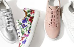 مدلهای جدید کفش و پوتین زنانه پاییزی که امسال مد روز خواهند بود