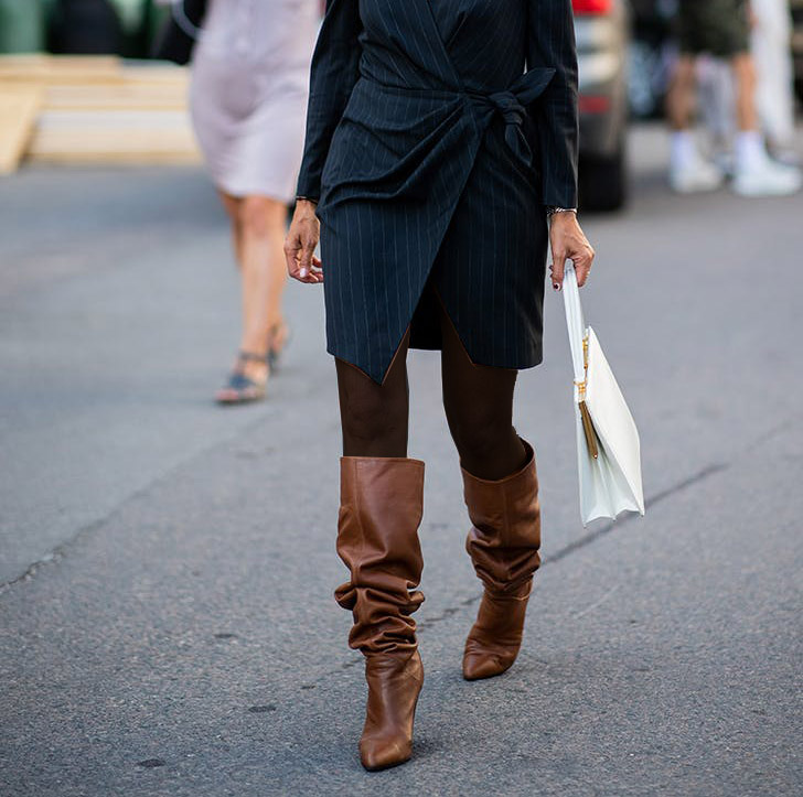 مدلهای جدید کفش و پوتین زنانه پاییزی