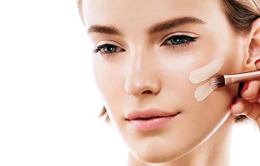 هشت خطای آرایشی رایج و روشهای اصلاح و پیشگیری از آنها