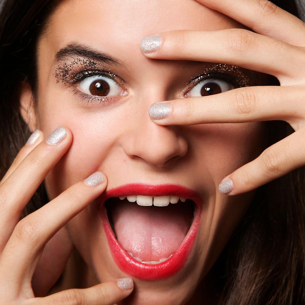 هشت خطای آرایشی رایج