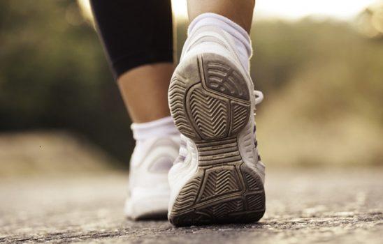 پیاده روی و معرفی ۵ مورد از مزایای شگفت انگیز آن در سلامت