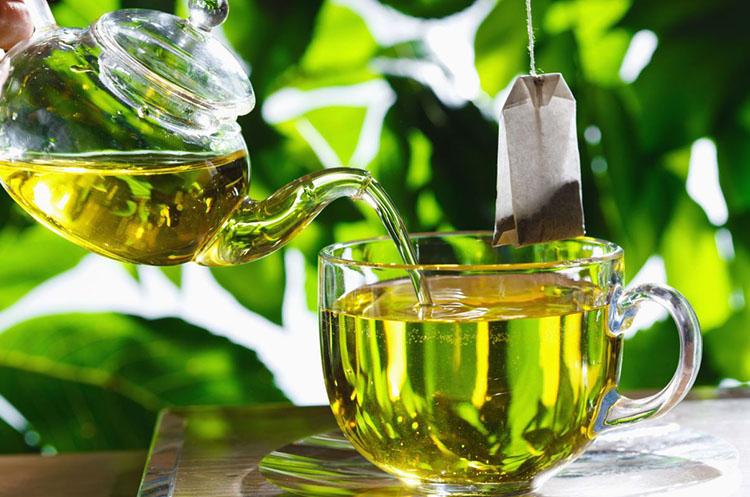 چای رویبوس سبز