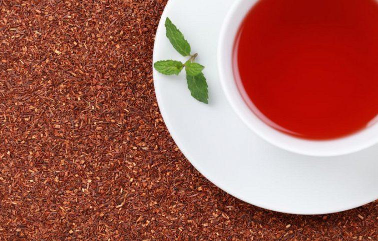 فواید چای رویبوس سبز و قرمز برای سلامتی و کاهش وزن