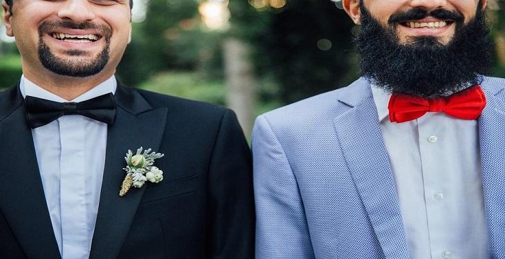 ست رسمی مردانه شامل چه لباسهایی میشود؟