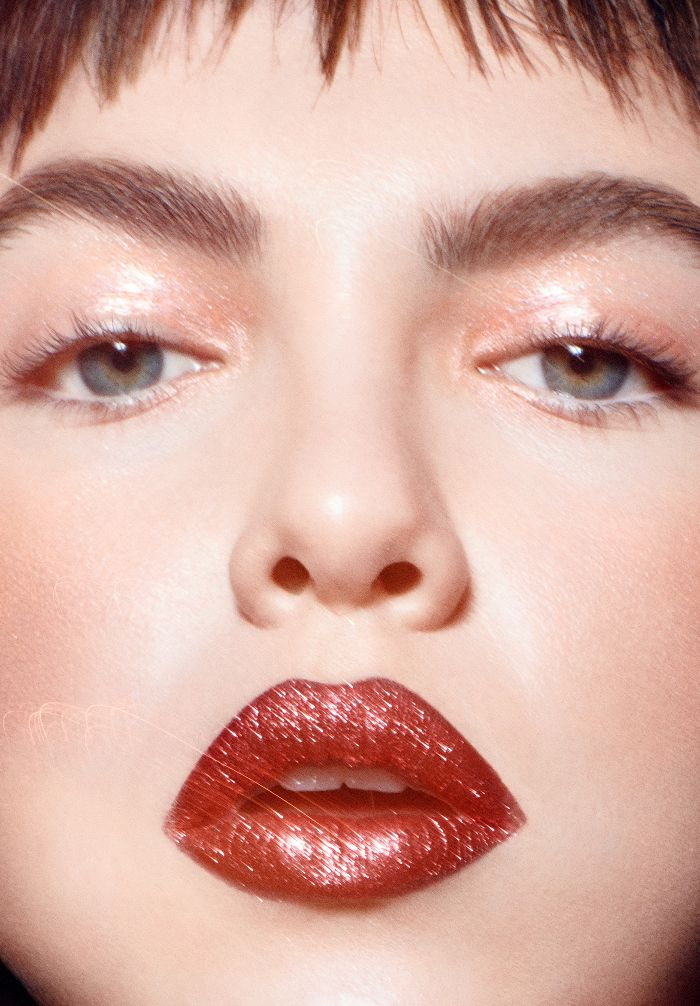 آرایش اکلیلی