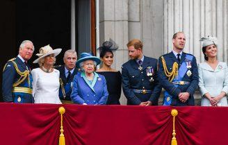 اعضای خاندان سلطنتی انگلستان از کدام عطرها استفاده میکنند؟