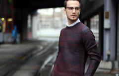 بایدها و نبایدها درباره پوشیدن ژاکت و پیراهن مردانه