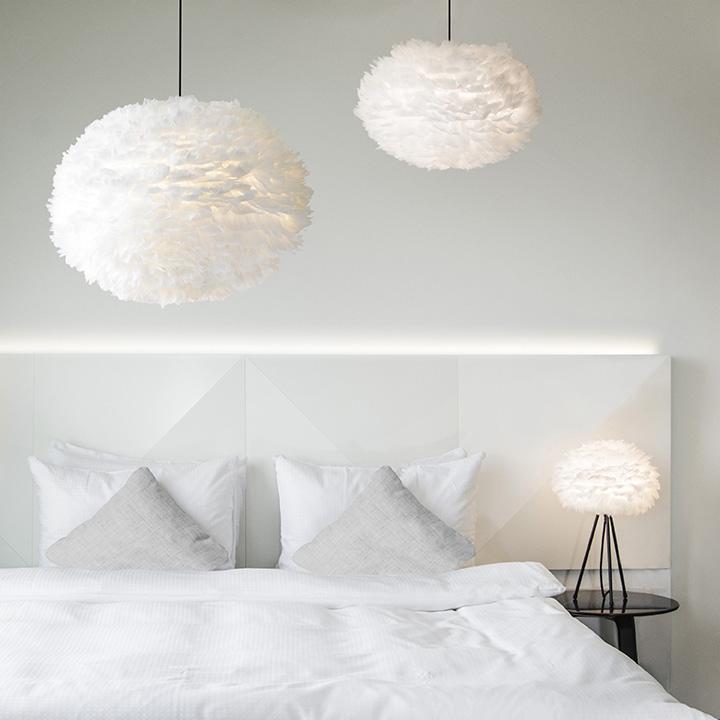نورپردازی و روشنایی منزل