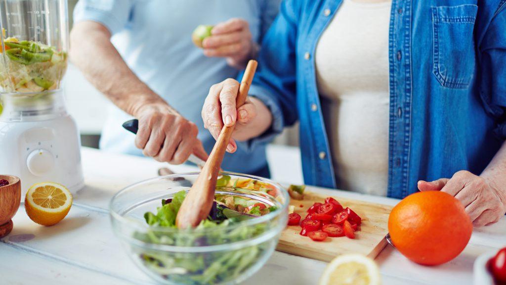 راهنمای کامل رژیم غذایی دش (DASH)